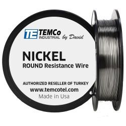 Temco Nickel 200 26 Ga Tel