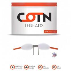 Cotn Threads Pamuk