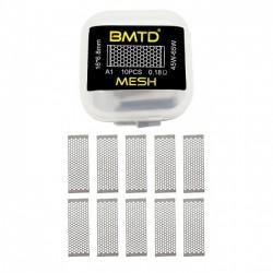BMTD Mesh Coil Ka1 0,18 Ohm