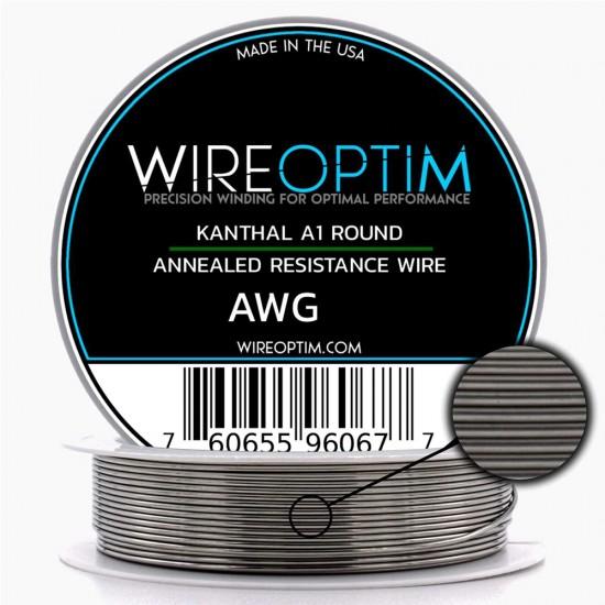 Wireoptim kanthal A1 20 ga Tel