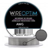 Wireoptim Nichrome 90 30 Ga Tel
