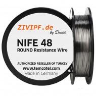 Zivipf Nife 48 28 ga Tel