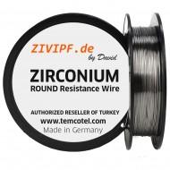 Zivipf Zirkonyum 27 ga Tel